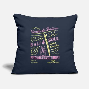Garda Lakers Bali & Soul - Pillowcase 17,3'' x 17,3'' (45 x 45 cm)