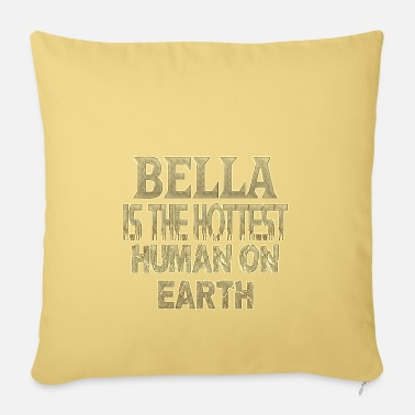 Bella Bella - Pillowcase 17,3'' x 17,3'' (45 x 45 cm)