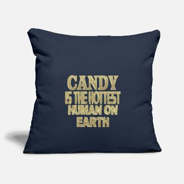 Candy Candy - Pillowcase 17,3'' x 17,3'' (45 x 45 cm)