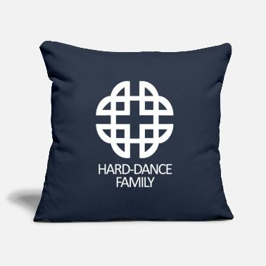 HDF White - Pillowcase 17,3'' x 17,3'' (45 x 45 cm)