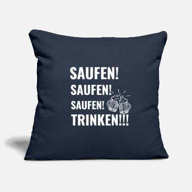 Drink DRINK! DRINK! DRINK! DRINK!!! - Pillowcase 17,3'' x 17,3'' (45 x 45 cm)