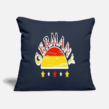 Germany Germany Germany - Pillowcase 17,3'' x 17,3'' (45 x 45 cm)