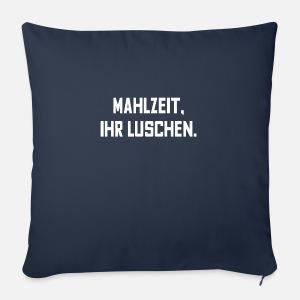 Lustiger Spruch Mahlzeit Luschen Morgen Geschenk Von Addc Spreadshirt