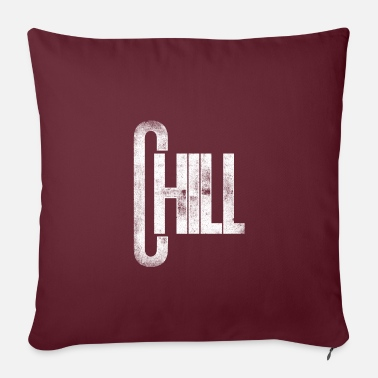 Chill Chill - Kissenhülle