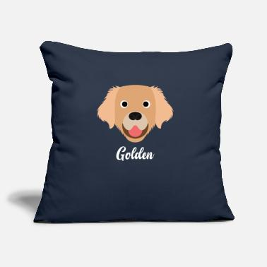 Gold Golden - Golden Retriever - Putetrekk