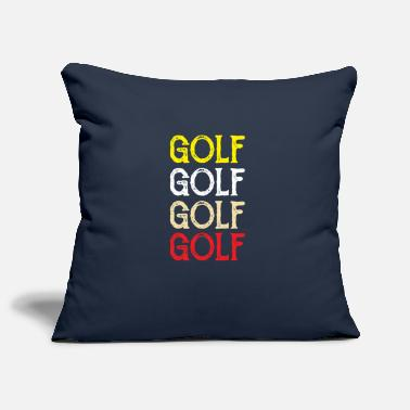 golf - Funda de cojín