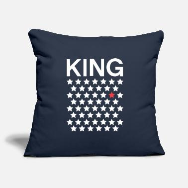 King King - King - Pillowcase 17,3'' x 17,3'' (45 x 45 cm)