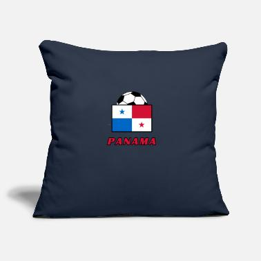 National Team PANAMA national team design - Pillowcase 17,3'' x 17,3'' (45 x 45 cm)
