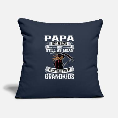 Papa Papa - Pillowcase 17,3'' x 17,3'' (45 x 45 cm)