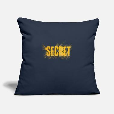 Secret Secret - Pillowcase 17,3'' x 17,3'' (45 x 45 cm)
