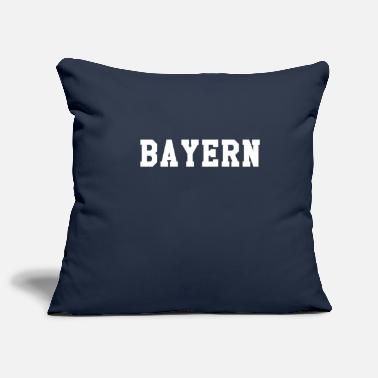 Bavaria Bavaria - Pillowcase 17,3'' x 17,3'' (45 x 45 cm)