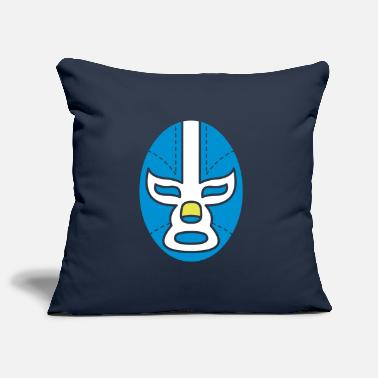 Mask Mask - Pillowcase 17,3'' x 17,3'' (45 x 45 cm)