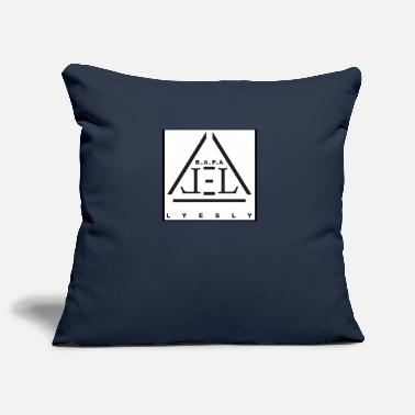 Triangulo lyesly triangulo bapa - Housse de coussin