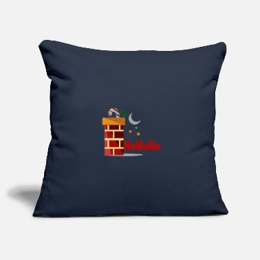 HoHoHo - Pillowcase 17,3'' x 17,3'' (45 x 45 cm)