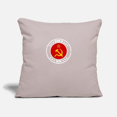Urss Made in URSS - Copricuscino