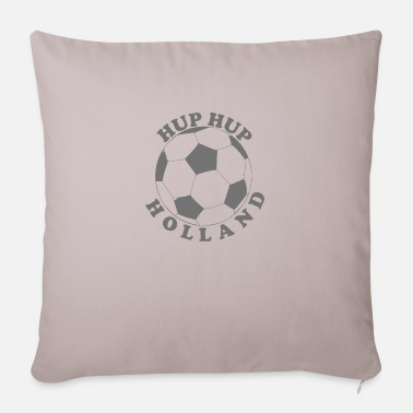 Amsterdam Logo Design Hup Hup Holland Football Design-logo - Kussenhoes