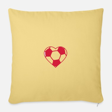 World Championship World Championship Football - Pillowcase 17,3'' x 17,3'' (45 x 45 cm)