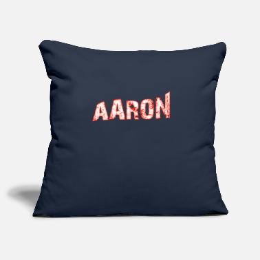 Aarón Aaron - Pillowcase 17,3'' x 17,3'' (45 x 45 cm)