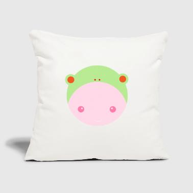 Babypink - Sofa pillow cover 44 x 44 cm