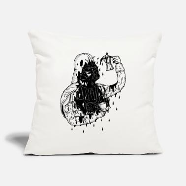 For Him Darth Vader - Sofa pillow cover 44 x 44 cm