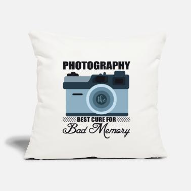 Photography photography - Pillowcase 17,3'' x 17,3'' (45 x 45 cm)