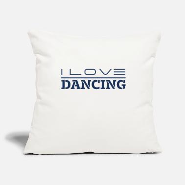 Dancer Dancer Dancer Dancer Dancer - Pillowcase 17,3'' x 17,3'' (45 x 45 cm)