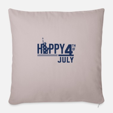 Independence Day Independence Day Independence Day - Pillowcase 17,3'' x 17,3'' (45 x 45 cm)