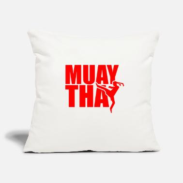 martial Arts - Pillowcase 17,3'' x 17,3'' (45 x 45 cm)