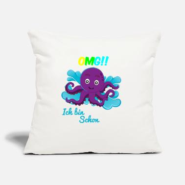 Birthday Kid Birthday Kids Kids Birthday YOUR OLD Kids - Pillowcase 17,3'' x 17,3'' (45 x 45 cm)