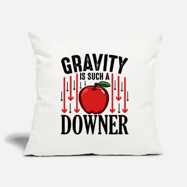 Physicist physicist - Pillowcase 17,3'' x 17,3'' (45 x 45 cm)