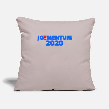 Womens JOEMENTUM 2020 - Joe Biden for President - Pillowcase 17,3'' x 17,3'' (45 x 45 cm)