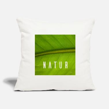 Natural The nature - Pillowcase 17,3'' x 17,3'' (45 x 45 cm)