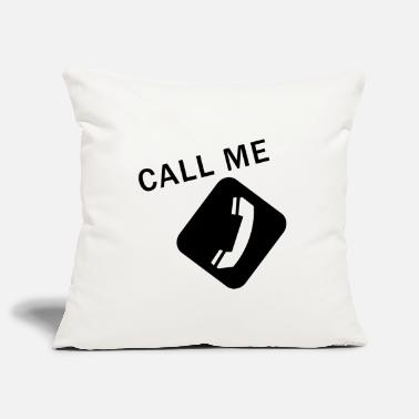 Phone To phone - Pillowcase 17,3'' x 17,3'' (45 x 45 cm)
