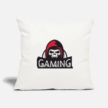 Gamble gamble - Pillowcase 17,3'' x 17,3'' (45 x 45 cm)