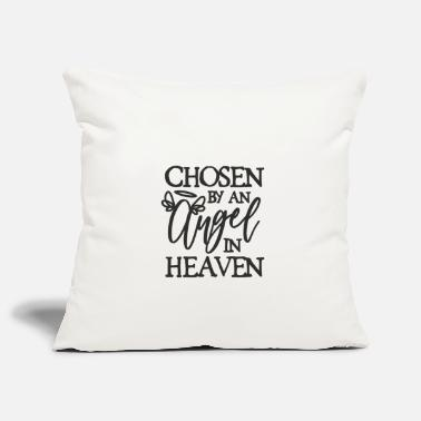 Angel Angel by angel angel in heaven - Pillowcase 17,3'' x 17,3'' (45 x 45 cm)