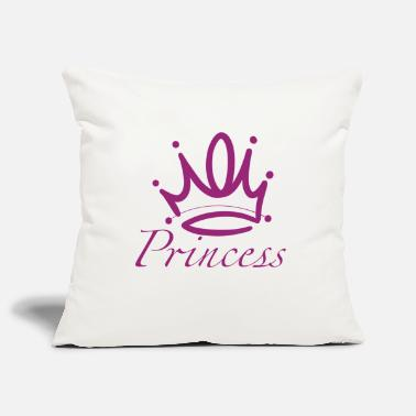 Princess Princess - Princess - Pillowcase 17,3'' x 17,3'' (45 x 45 cm)