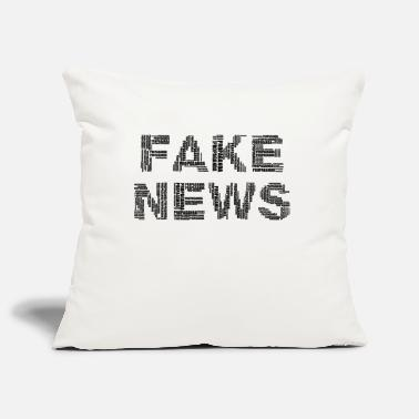 Fake Fake News - Kissenhülle