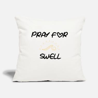 Californie pray for swell - Housse de coussin