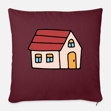 Computer Art Funny gifts for homeowners - Pillowcase 17,3'' x 17,3'' (45 x 45 cm)