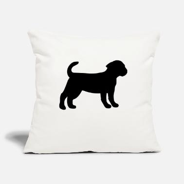 Puppies Puppy - Pillowcase 17,3'' x 17,3'' (45 x 45 cm)
