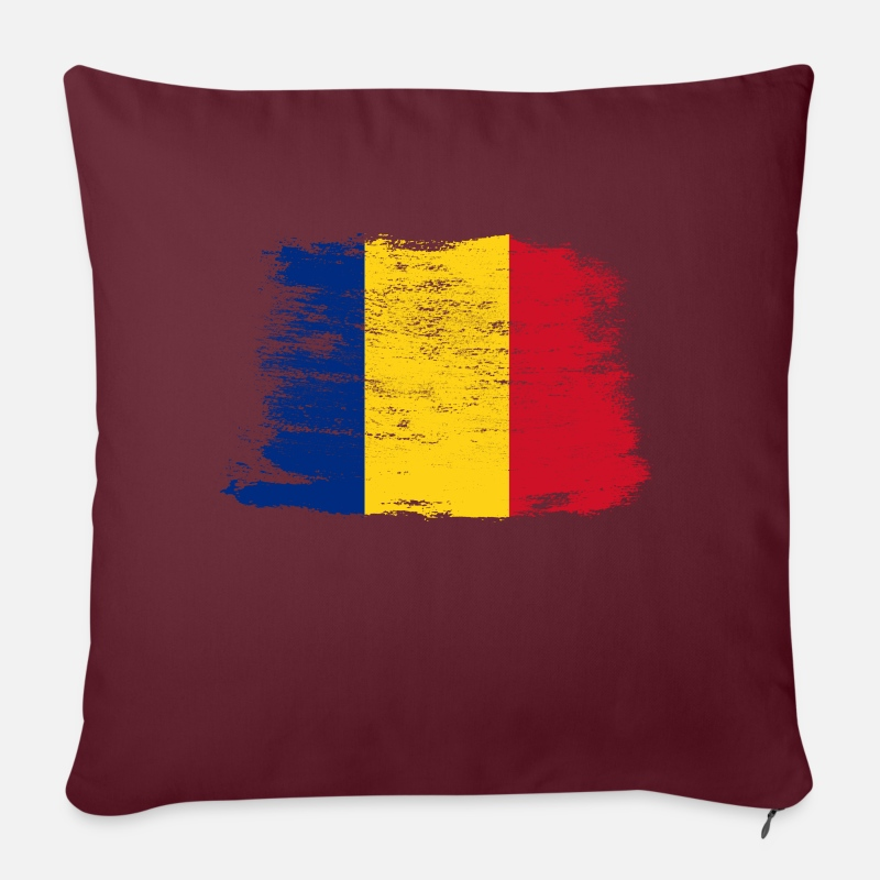 "Fahne Romania România Mousepad /""Rumänien/"" Landesflagge"