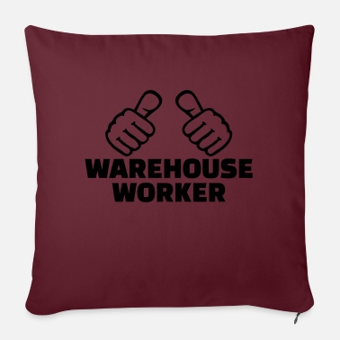 Worker Warehouse worker - Copricuscino