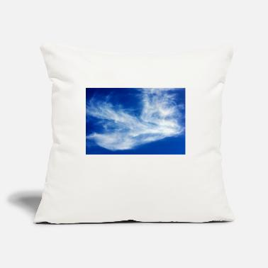 Blue Sky Blue sky - Pillowcase 17,3'' x 17,3'' (45 x 45 cm)