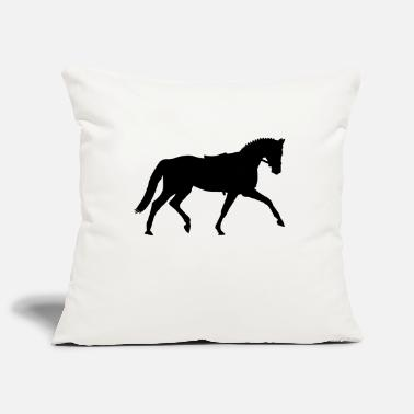 Dressage Dressage dressage - Pillowcase 17,3'' x 17,3'' (45 x 45 cm)