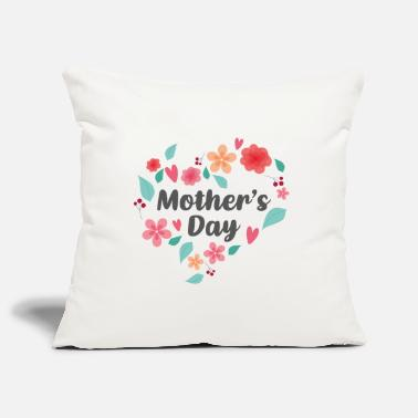 Mother's Day Mother's Day - Mother's Day Gift - Mother's Day - Pillowcase 17,3'' x 17,3'' (45 x 45 cm)