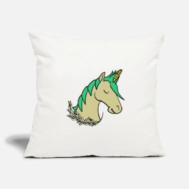 Uni Uni-Corn - Pillowcase 17,3'' x 17,3'' (45 x 45 cm)