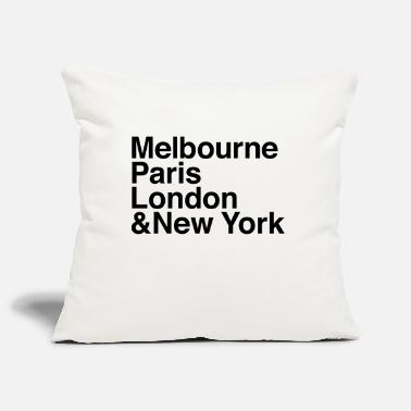 Grand Slam GRAND SLAM - Pillowcase 17,3'' x 17,3'' (45 x 45 cm)