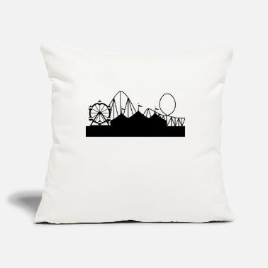 Funfair funfair - Pillowcase 17,3'' x 17,3'' (45 x 45 cm)