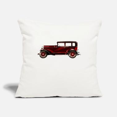 Vehicle vehicle - Pillowcase 17,3'' x 17,3'' (45 x 45 cm)