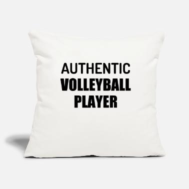 Volley-ball Volleyball - Volley Ball - Volley-Ball - Sport - Funda de cojín